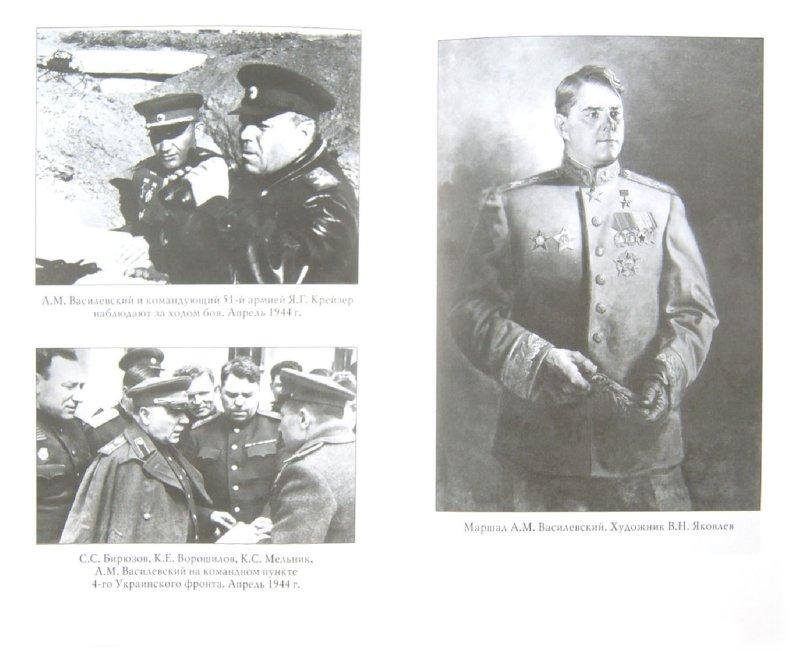 Иллюстрация 1 из 7 для Василевский - Владимир Дайнес   Лабиринт - книги. Источник: Лабиринт
