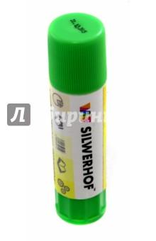 """Клей-карандаш """"Indikator"""" (8 грамм, цветной) (431408) Silwerhof"""