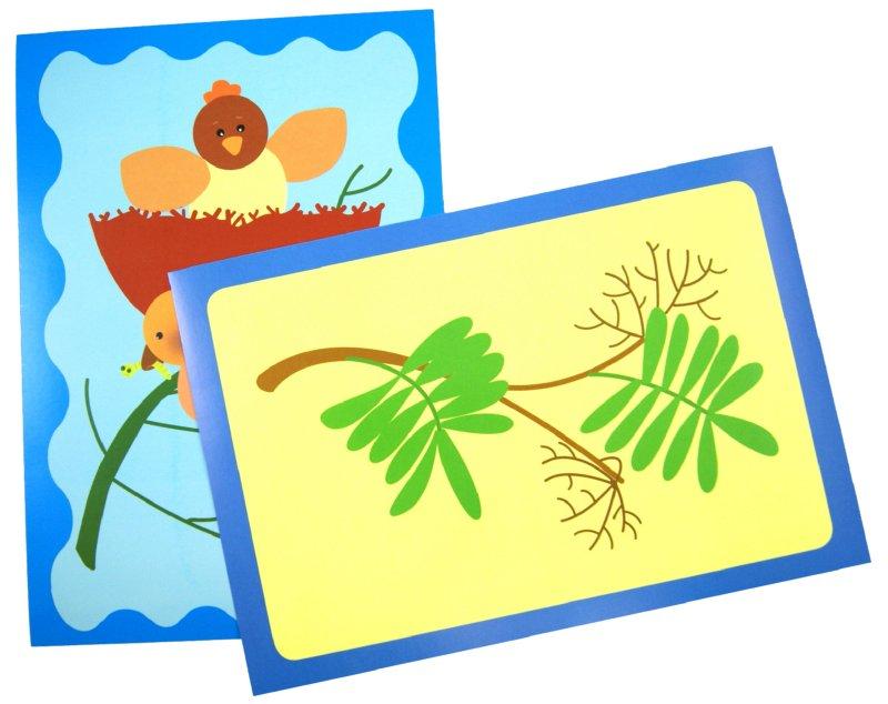 Иллюстрация 1 из 15 для Маленькие фантазеры. Клоун - Елена Ульева   Лабиринт - игрушки. Источник: Лабиринт