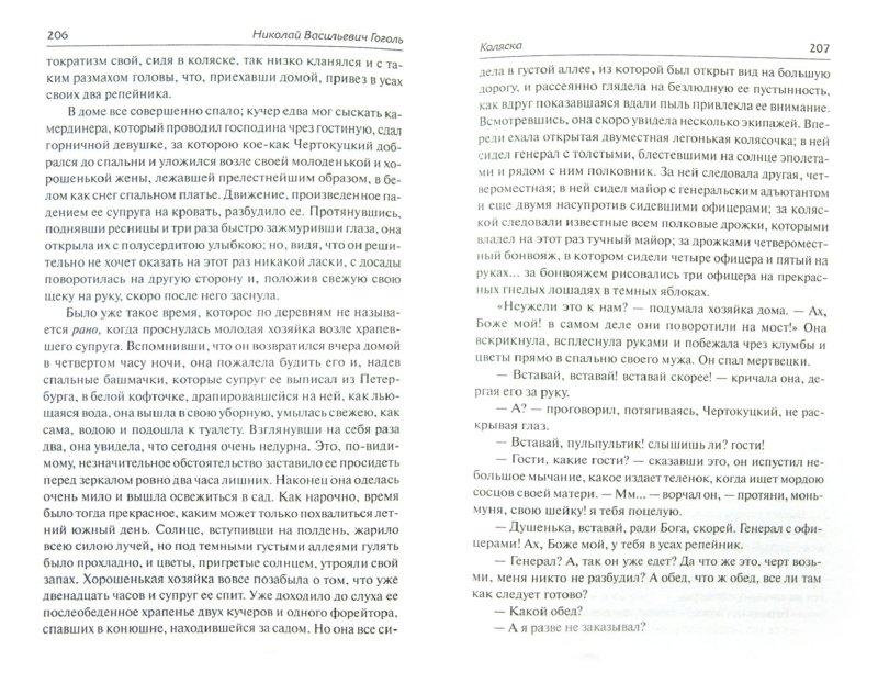 Иллюстрация 1 из 1 для книги шинель