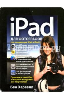 iPad для фотографов