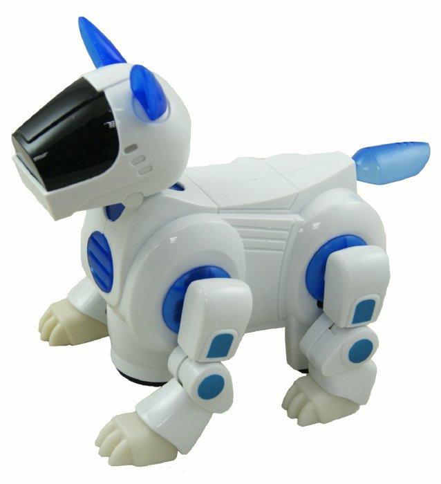 """Иллюстрация 1 из 2 для Робот """"Робопёс-Джек"""" (7100B)   Лабиринт - игрушки. Источник: Лабиринт"""