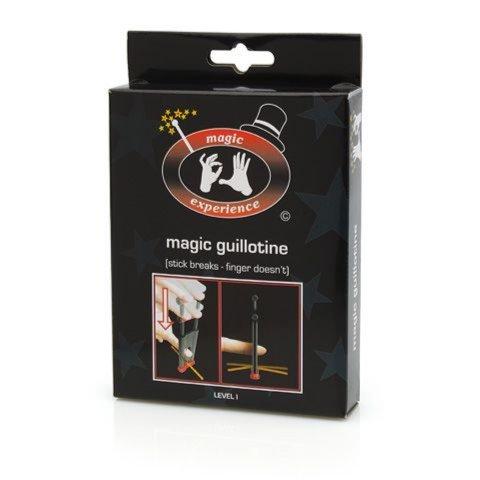 """Иллюстрация 1 из 3 для Набор для фокусов """"Магическая гильотина"""" (М101)   Лабиринт - игрушки. Источник: Лабиринт"""