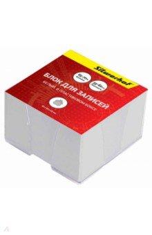 Блок для записей 90х90х45мм., белый, в боксе, (701011) Silwerhof
