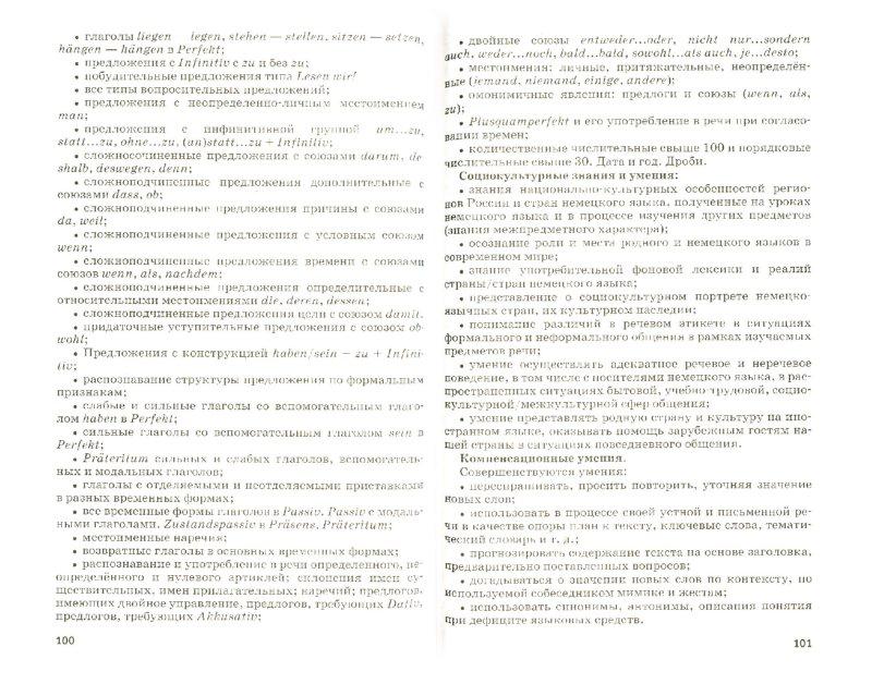 Темы эссе по немецкому