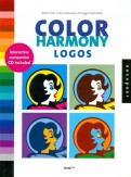 Color Harmony Logos (+CD)