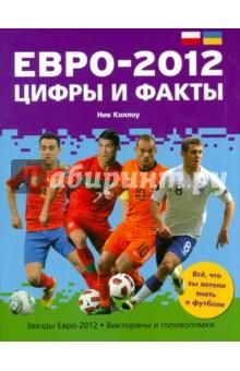 Евро-2012 Цифры и факты