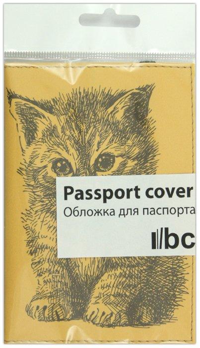 Иллюстрация 1 из 3 для Обложка для паспорта (Ps 7.6.15)   Лабиринт - канцтовы. Источник: Лабиринт