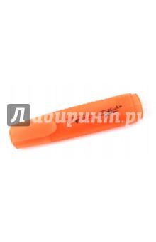 """Текстовыделитель """"Effecto"""" оранжевый (108007-25)"""