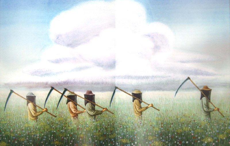 Иллюстрация 1 из 13 для Прощание с Матёрой - Валентин Распутин | Лабиринт - книги. Источник: Лабиринт