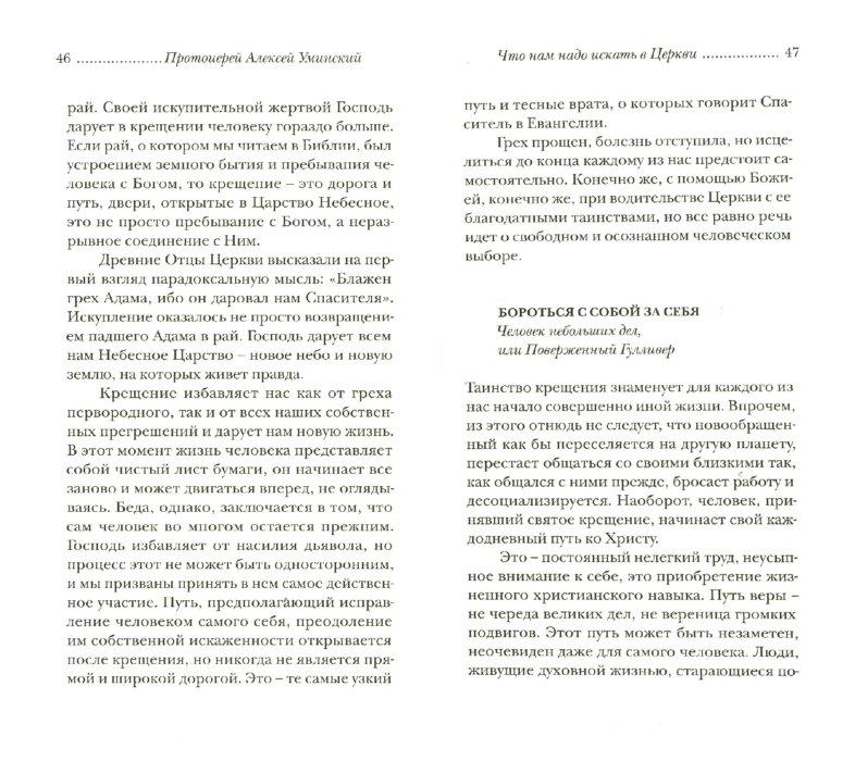Иллюстрация 1 из 24 для Что я хочу от Бога. О христианстве и духовном потреблении - Алексей Протоиерей | Лабиринт - книги. Источник: Лабиринт