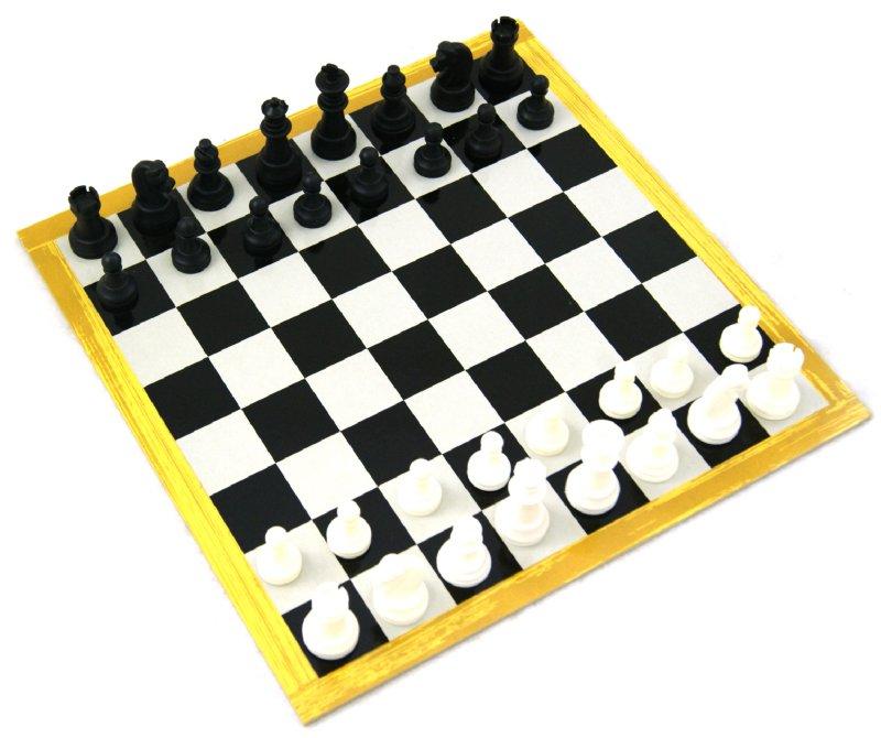 Иллюстрация 1 из 8 для Мои первые шахматы | Лабиринт - книги. Источник: Лабиринт