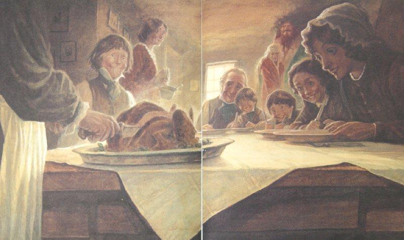 Иллюстрация 1 из 108 для Рождественская песнь в прозе - Чарльз Диккенс | Лабиринт - книги. Источник: Лабиринт