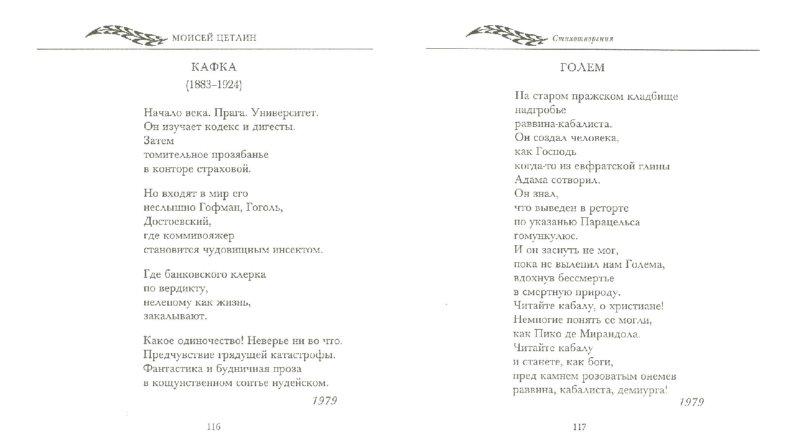 Иллюстрация 1 из 5 для Высокое косноязычье. Стихотворения. 1927-1991 - Моисей Цетлин | Лабиринт - книги. Источник: Лабиринт