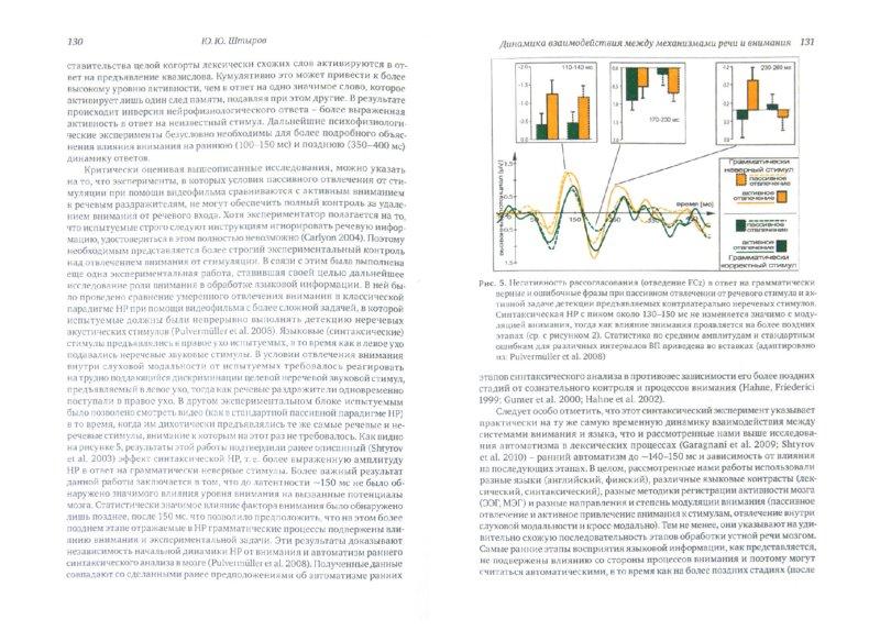 Иллюстрация 1 из 7 для Когнитивные исследования. Сборник научных трудов. Выпуск 5 | Лабиринт - книги. Источник: Лабиринт