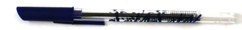 Иллюстрация 1 из 2 для Ручка шариковая синяя (AV-BP09-3) | Лабиринт - канцтовы. Источник: Лабиринт