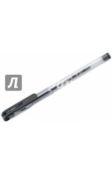 Ручка гелевая черная (AV-GP09-9)
