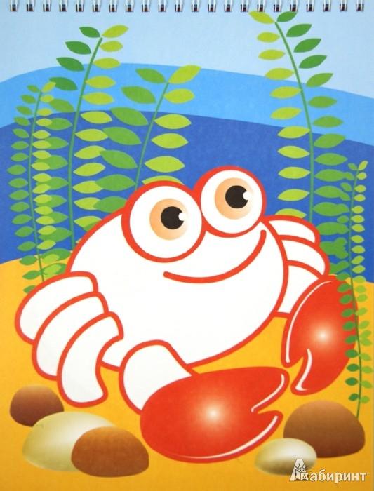 Иллюстрация 1 из 18 для Божья коровка. Моя первая раскраска | Лабиринт - книги. Источник: Лабиринт