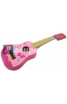 Гитара в ассортименте, 17х6,5х53 см (GT5767)