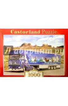 Puzzle-1000.С-101030.Грузовик