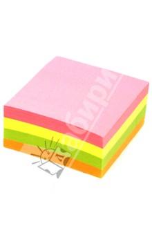 Бумага самоклеящаяся 320 листов, 75х75 мм. с европодвесом (682033-00)Бумага для записей<br>Бумага для заметок с клеевым краем.<br>Количество листов: 320.<br>Цвет: розовый, желтый, зеленый, оранжевый.<br>Формат: 75х75 мм.<br>Бумага легко приклеивается и надежно держится, при удалении не оставляет клейких следов.<br>Сделано в Германии.<br>