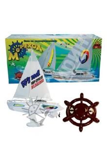 Лодка на радиоуправлении (Т80214)