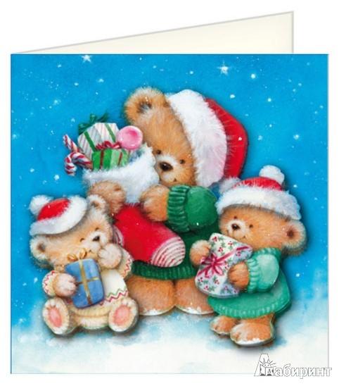 """Иллюстрация 1 из 9 для Набор """"В гости"""" (АБ 23-533)   Лабиринт - игрушки. Источник: Лабиринт"""
