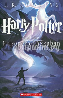 Harry Potter &amp; the Prisoner of AzkabanИзучение иностранного языка<br>For twelve long years, the dreaded fortress of Azkaban held an infamous prisoner named Sirius Black. Convicted of killing thirteen people with a single curse, he was said to be a dedicated follower of the Dark Lord, Voldemort. Now he s escaped. And the Azkaban guards heard Black muttering in his sleep, He s at Hogwarts... he s at Hogwarts. Is he coming for Harry?<br>Harry Potter isn t safe, not even within the walls of his magical school, surrounded by his friends. Because on top of it all, there may be a traitor in their midst.<br>