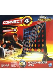 Настольная игра Собери 4 GRID (98779Н)