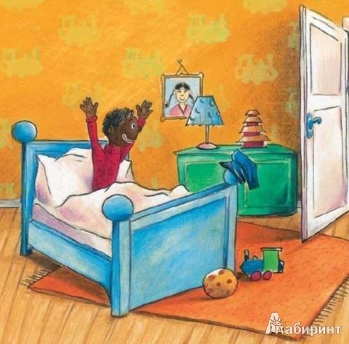 Иллюстрация 1 из 12 для С днём рождения, Джим Пуговка! - Михаэль Энде | Лабиринт - книги. Источник: Лабиринт