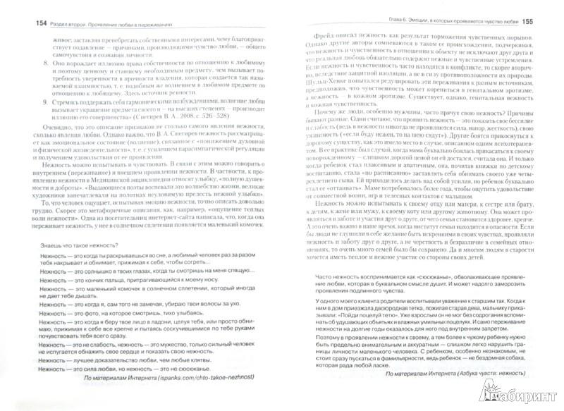Иллюстрация 1 из 7 для Психология любви - Евгений Ильин | Лабиринт - книги. Источник: Лабиринт