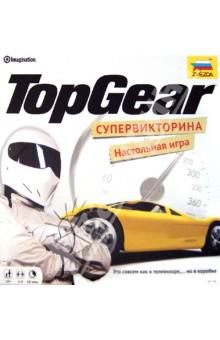 Настольная игра TopGear (8603)