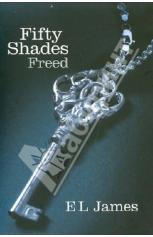 Fifty Shades FreedХудожественная литература на англ. языке<br>When unworldly student Anastasia Steele first encountered the driven and dazzling young entrepreneur Christian Grey it sparked a sensual affair that changed both of their lives irrevocably. Shocked, intrigued, and, ultimately, repelled by Christian s singular erotic tastes, Ana demands a deeper commitment. Determined to keep her, Christian agrees.<br>Now, Ana and Christian have it all-love, passion, intimacy, wealth, and a world of possibilities for their future. But Ana knows that loving her Fifty Shades will not be easy, and that being together will pose challenges that neither of them would anticipate. Ana must somehow learn to share Christian s opulent lifestyle without sacrificing her own identity. And Christian must overcome his compulsion to control as he wrestles with the demons of a tormented past.<br>Just when it seems that their strength together will eclipse any obstacle, misfortune, malice, and fate conspire to make Ana s deepest fears turn to reality.<br>This book is intended for mature audiences.<br>