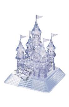 """3D Crystal Puzzle """"Музыкальный замок"""" XL (HJ038703) CreativeStudio"""