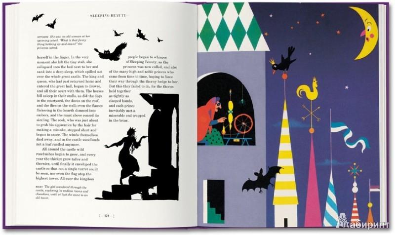 Иллюстрация 1 из 9 для Tales of the Brothers Grimm - Grimm Brothers | Лабиринт - книги. Источник: Лабиринт
