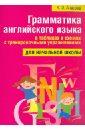 Ссылки для бесплатного скачивания книги Грамматика английского языка в таблицах и схемах с тренировочными...