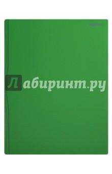 Папка с файлами. DISCOVERY. 10 файлов. Цвет: зеленый(255038-03) Silwerhof