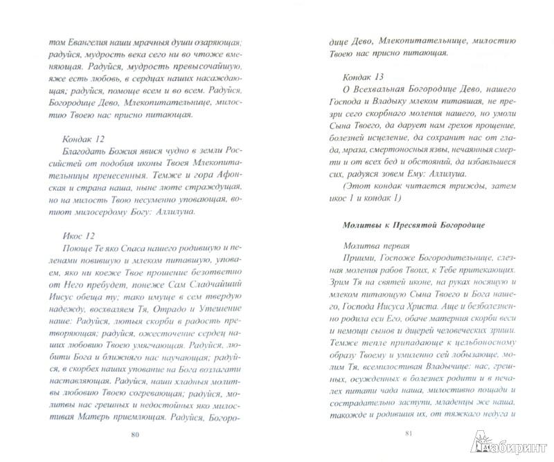 Иллюстрация 1 из 2 для Гавриил Афонский   Лабиринт - книги. Источник: Лабиринт