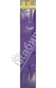 Бумага фиолетовая крепированная (28587/10) Феникс+
