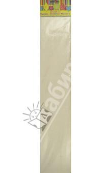 Бумага белая перламутровая крепированная (28592/10) Феникс+