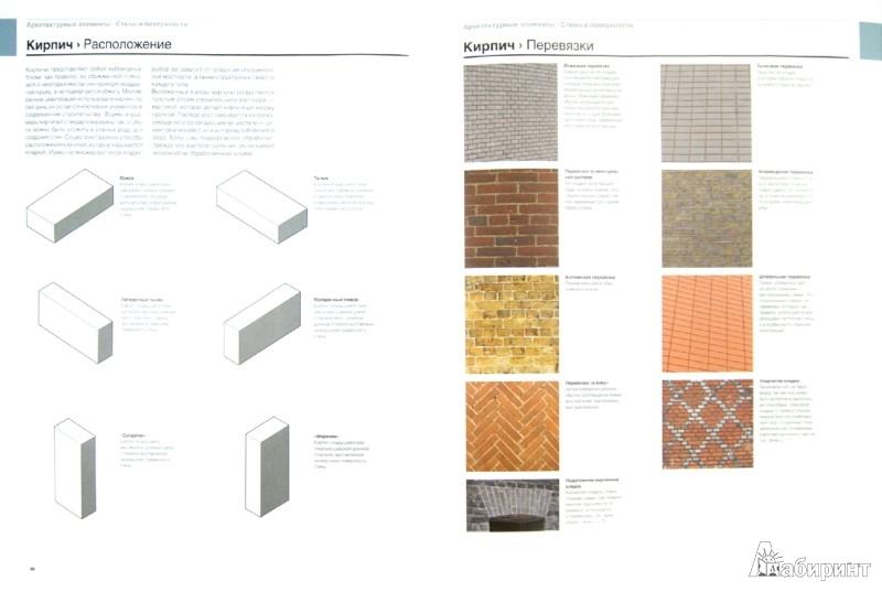 Иллюстрация 1 из 27 для Визуальный словарь архитектуры - Оуэн Хопкинс | Лабиринт - книги. Источник: Лабиринт