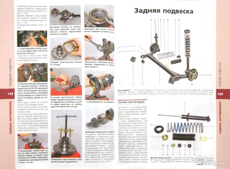 Скачать Lada Kalina II: ВАЗ-2192 хэтчбек, ВАЗ-2194 ...