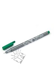 """Капиллярная ручка """"Triplus Liner"""" 0,3 мм, цвет зеленый (334-5) STAEDTLER"""