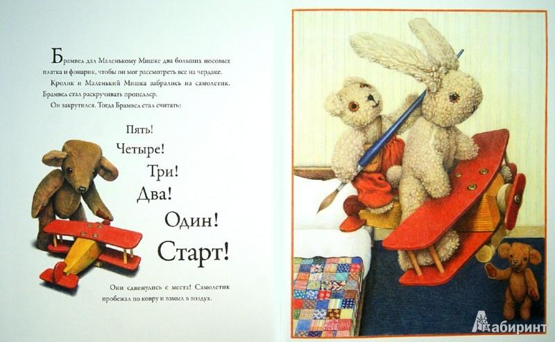 Иллюстрация 1 из 10 для Как помочь Старому Мишке? - Джейн Хисси | Лабиринт - книги. Источник: Лабиринт