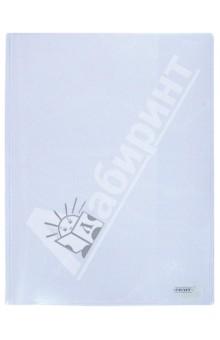 Папка-уголок A4 0.30 мм, прозрачная (E311A/30-TF-00)