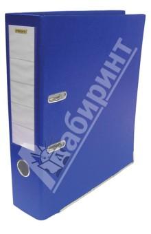 Папка с арочным механизмом, A4, синяя (1207504)Папки-регистраторы<br>Плотная папка скоросшиватель для большого количества бумажных документов.<br>Для бумаг формата А4.<br>Цвет папки - синий.<br>Долговечный арочный механизм.<br> Сделано в Китае.<br>