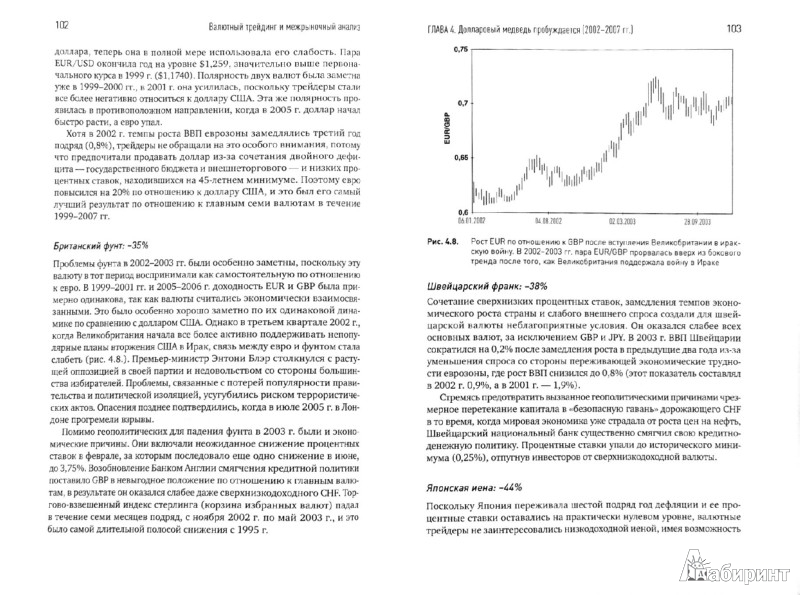 Иллюстрация 1 из 9 для Валютный трейдинг и межрыночный анализ. Как зарабатывать на изменениях глобальных рынков - Ашраф Лайди | Лабиринт - книги. Источник: Лабиринт