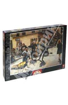 Пазл, 1500 элементов, Улицы Нового Орлеана (15533)Пазлы (1500 элементов)<br>Пазл-мозаика.<br>Состоит из 1500 элементов.<br>Размер собранной картинки: 85х60 см.<br>Правила игры: вскрыть упаковку и собрать игру по картинке.<br>Не давать детям до 3-х лет из-за наличия мелких деталей.<br>Срок годности не ограничен.<br>Упаковка: картонная коробка.<br>В комплект входит специальный клей для склеивания элементов. Клей представляет из себя порошок, который нужно просто разбавить водой. Он не разлагается при минусовой температуре как большинство клеев для пазлов.<br>Производитель: Испания.<br>