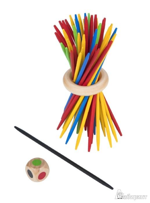 Иллюстрация 1 из 19 для Дорожныеигры. Микадо (76119) | Лабиринт - игрушки. Источник: Лабиринт