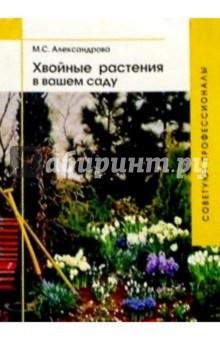 Александрова Майя Степановна Хвойные растения в вашем саду